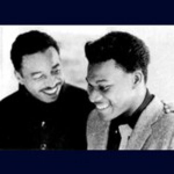 Chico Hamilton & Freddie Gambrell