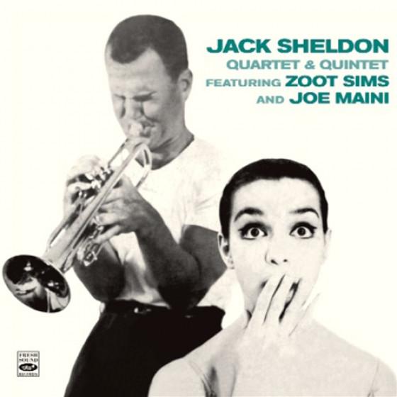 Quartet & Quintet - Feat. Zoot Sims & Joe Maini