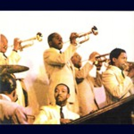 The Count Basie Orchestra