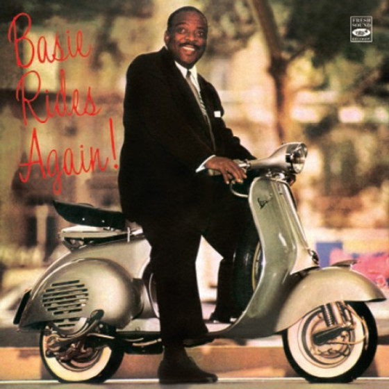 Basie Rides Again (2-CD Set)