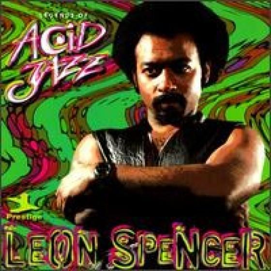 Legends Of Acid Jazz..