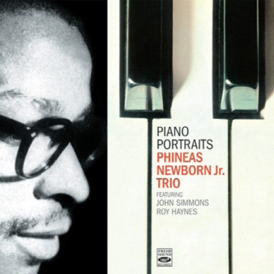 Piano Portraits (2 LPs on 1 CD)