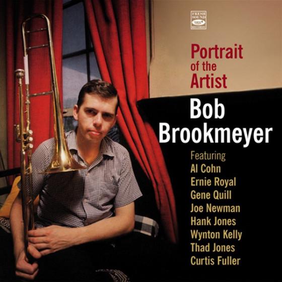 Portrait Of The Artist (2 LP on 1 CD)