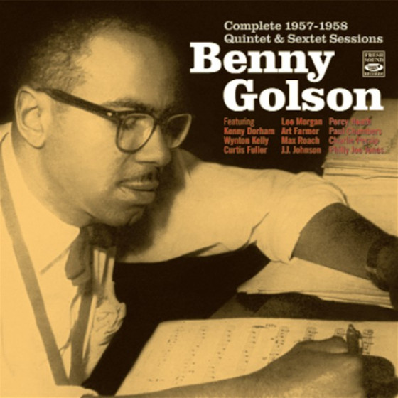 Complete 1957-1958 Quintet & Sextet Sessions (2-CD)