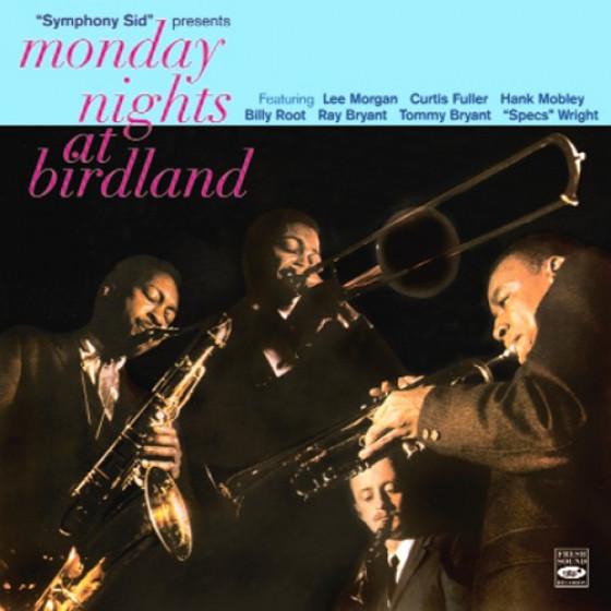 Monday Nights At Birdland - Complete Recordings (2-CD)