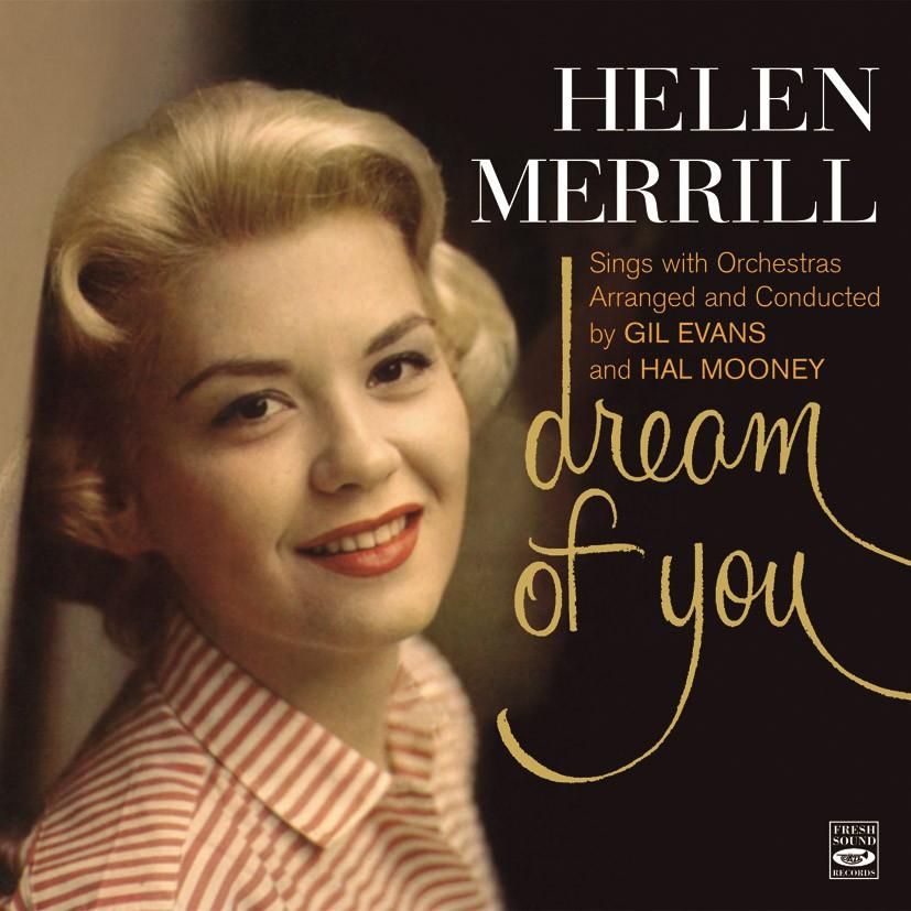 Helen Merrill - With Strings