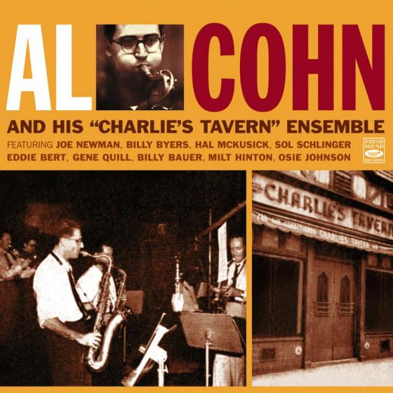And His Charlie's Tavern Ensemble