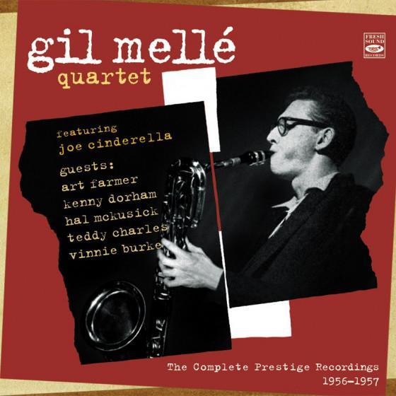 The Complete Prestige Recordings 1956-1957 (3 LP on 2 CD)
