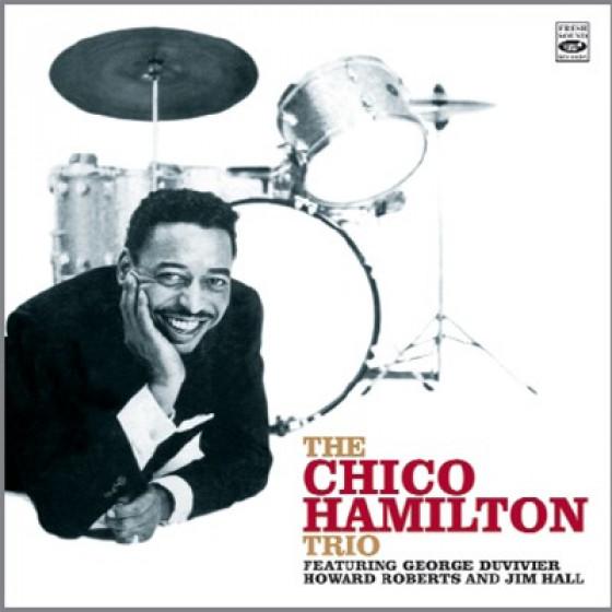 The Chico Hamilton Trio