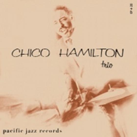 "Pacific Jazz 7"" EP 4-20"
