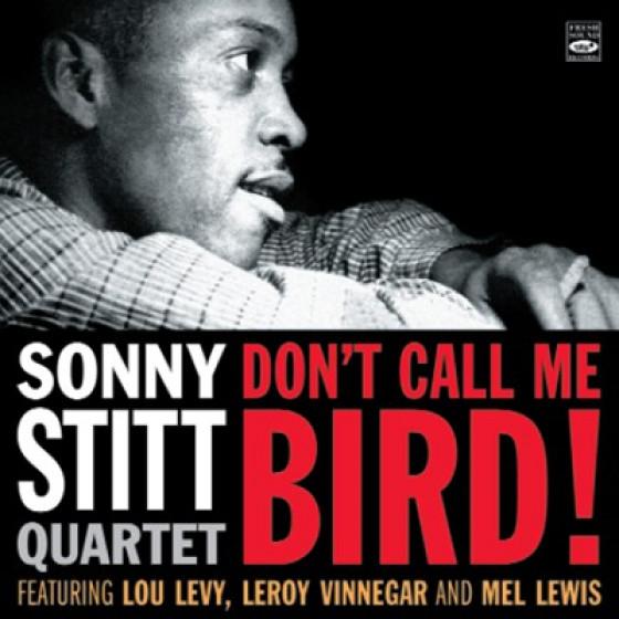 Don't Call Me Bird! (2 LP on 1 CD)