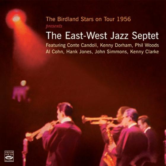 The Birdland Stars On Tour 1956