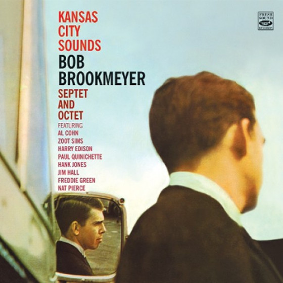 Kansas City Sounds (2 LPs on 1 CD)