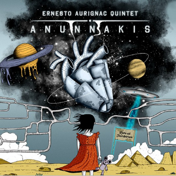 Anunnakis (Digipack Edition)
