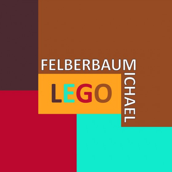 Lego (Digipack)