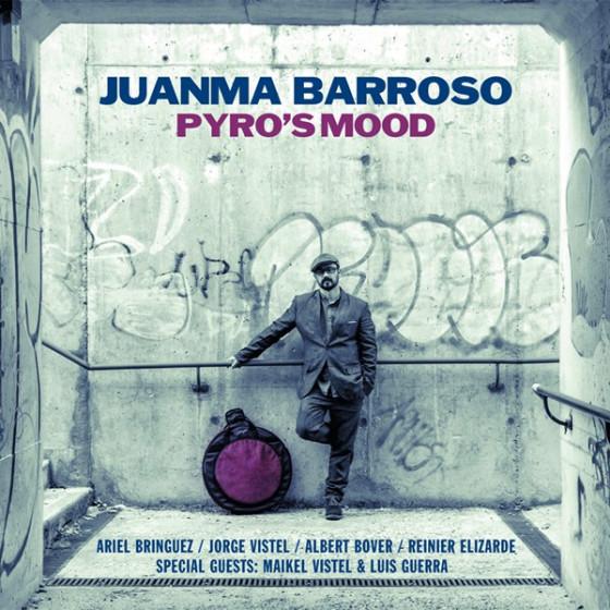 Pyro's Mood