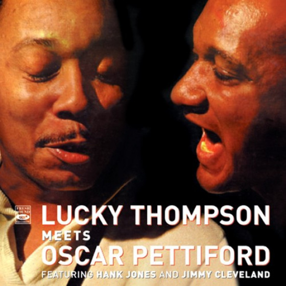 Lucky Thompson Meets Oscar Pettiford (2 LP on 1 CD)