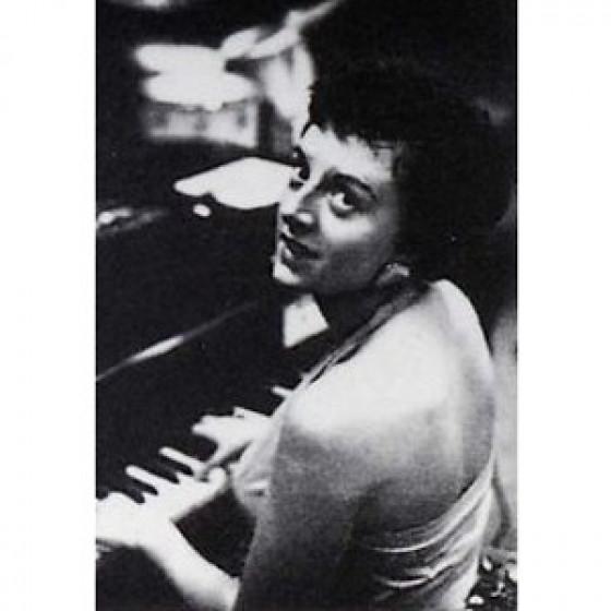 Lorraine Geller