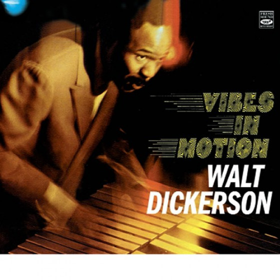 Vibes in Motion (2 LPs on 1 CD) Digipack Edition