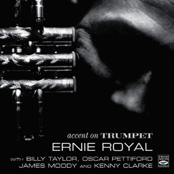 Accent on Trumpet + Bonus Tracks