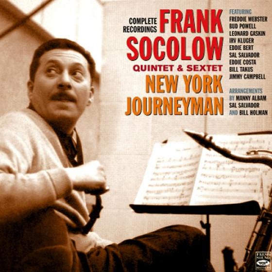 Complete Recordings – New York Journeyman