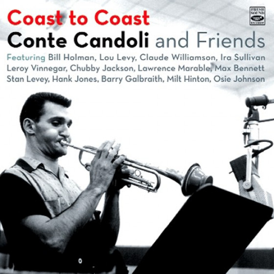 Coast to Coast (2-CD Set)
