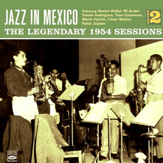 The Legendary 1954 Sessions, Vol. 2