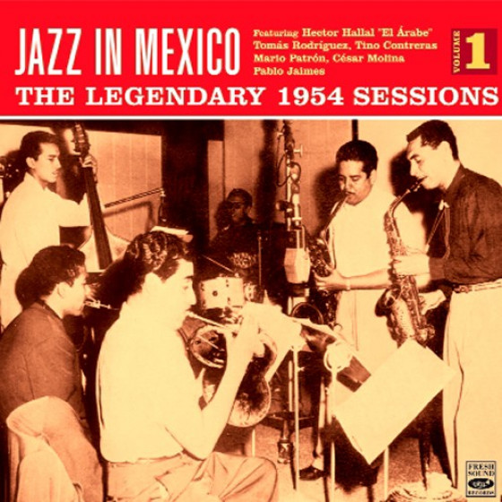 The Legendary 1954 Sessions, Vol. 1