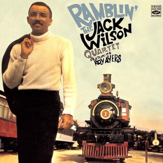 Ramblin' Featuring Roy Ayers