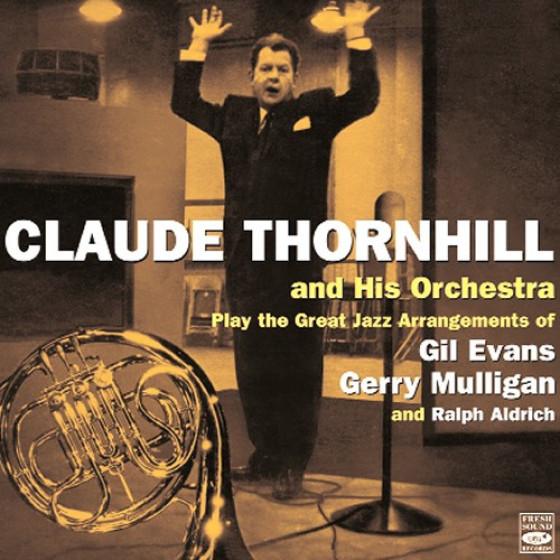 Play the Great Jazz Arrangements of Gil Evans, Gerry Mulligan and Ralph Aldridge