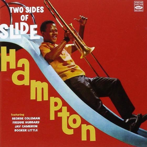 Two Sides Of Slide
