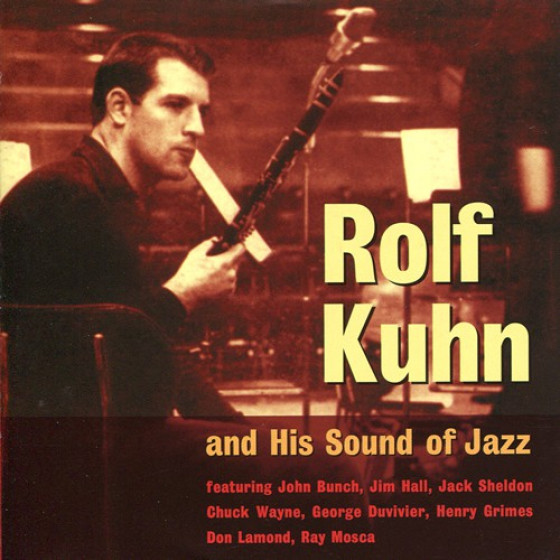 Rolf Kuhn And His Sound Of Jazz