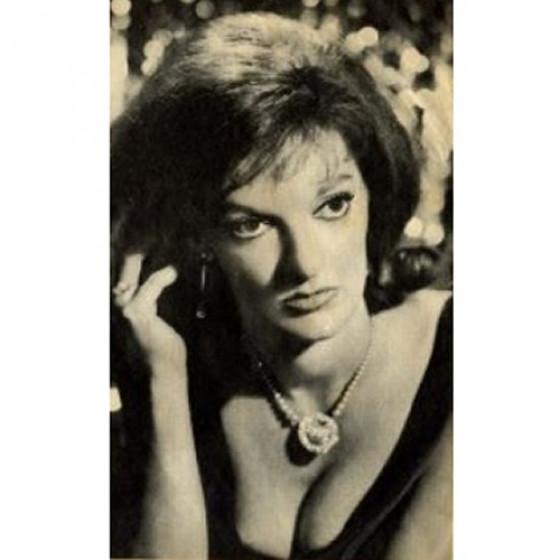 Marilyn Moore Nude Photos 22